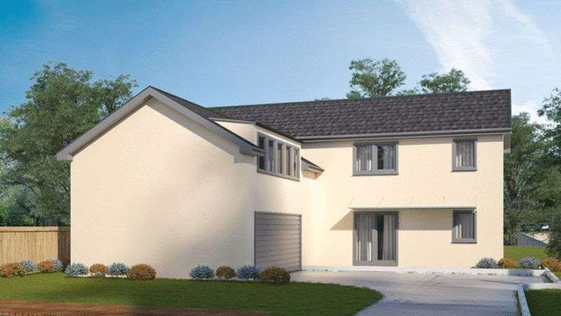 4 Bedrooms Property for sale in Huxnor Road Kingskerswell, Newton Abbot