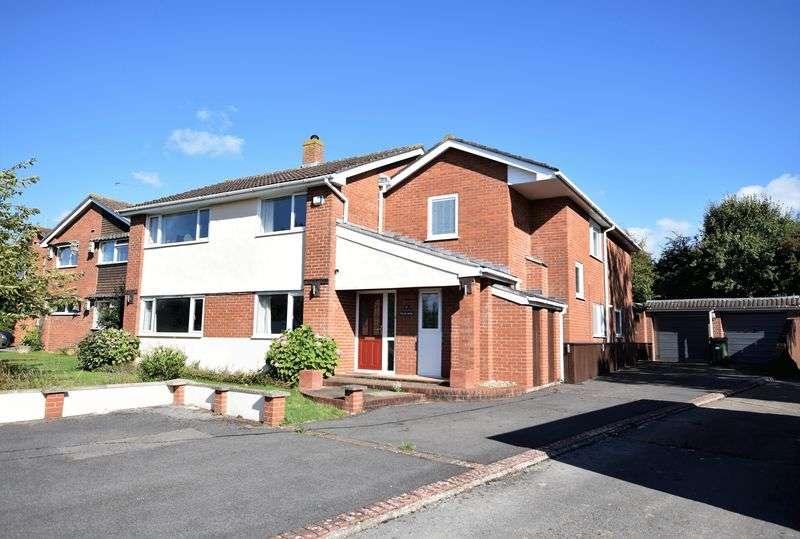 5 Bedrooms Property for sale in Allington Gardens, Nailsea