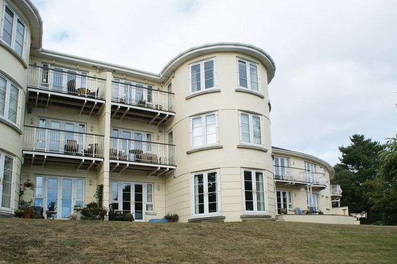 4 Bedrooms Property for sale in Fore Street Hill, Budleigh Salterton