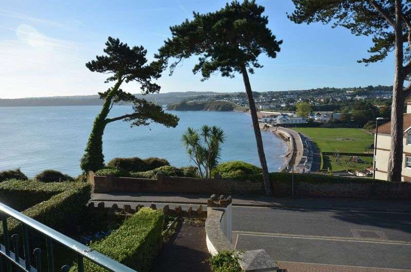 3 Bedrooms Property for sale in Highcliffe Mews, Paignton