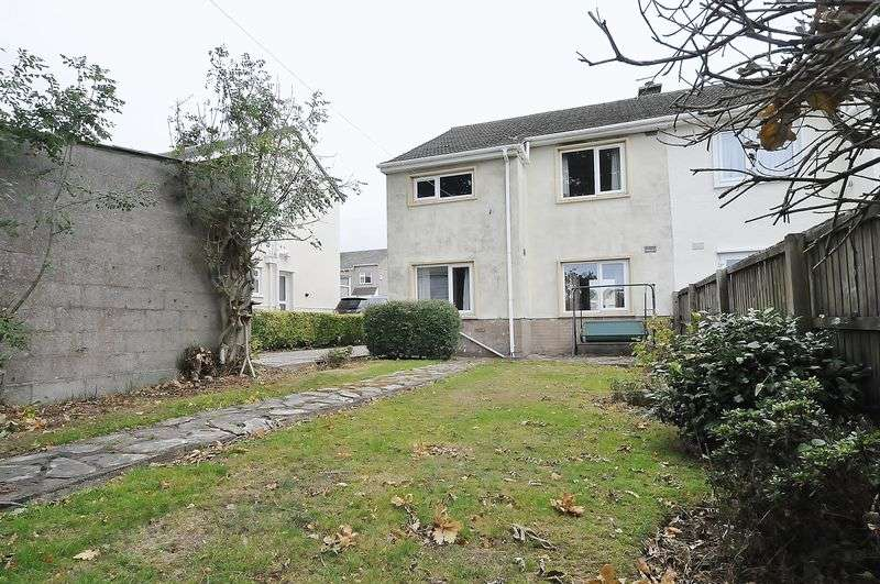 3 Bedrooms Property for sale in Carnock Road Manadon, Plymouth