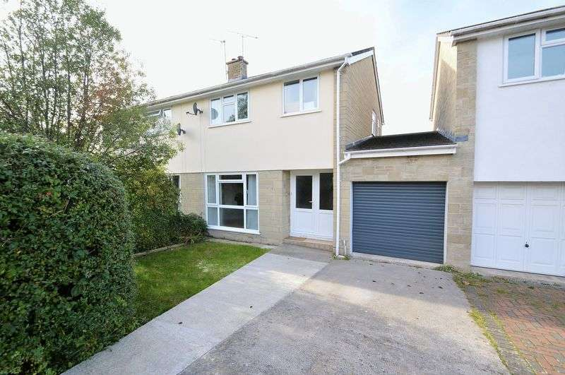 3 Bedrooms Property for sale in Stonewell Grove, Congresbury