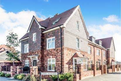4 Bedrooms Semi Detached House for sale in Lower Hazeldines, Marston Moretain, Bedford, Bedfordshire