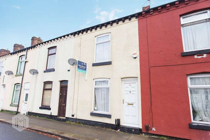 3 Bedrooms Terraced House for sale in Seddon Street, Little Hulton, Manchester, M38