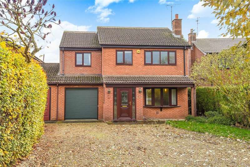 4 Bedrooms Link Detached House for sale in Joys Bank, Holbeach St Johns, PE12