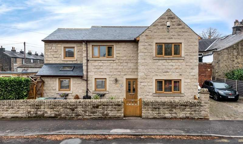 4 Bedrooms Detached House for sale in Bremner Street, Otley