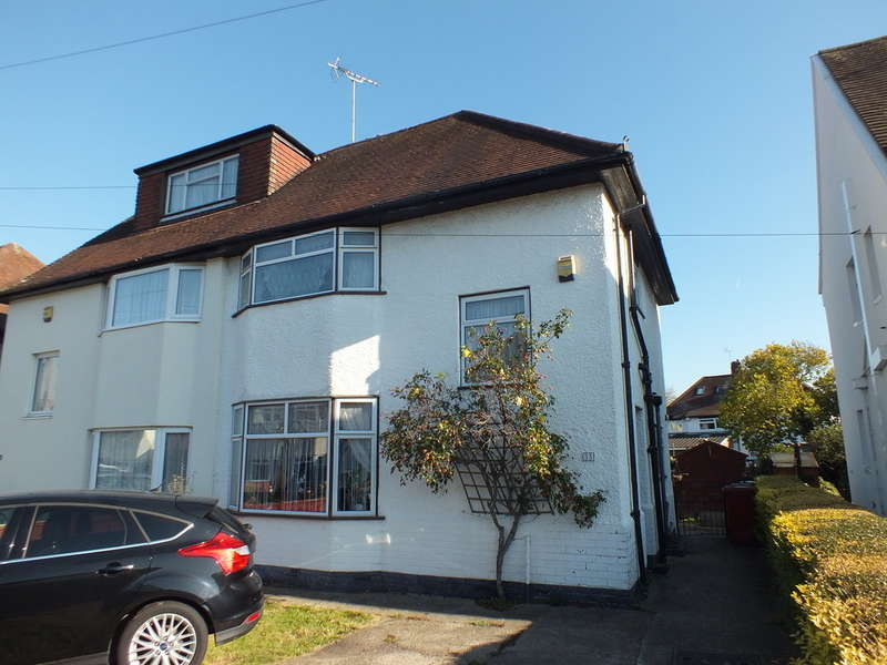 3 Bedrooms Semi Detached House for sale in Francis Way