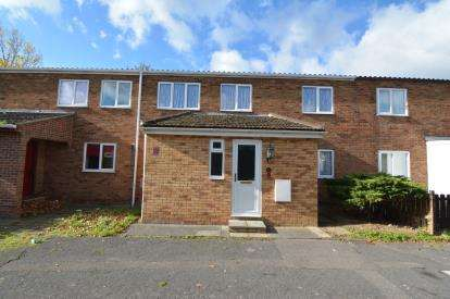 3 Bedrooms End Of Terrace House for sale in Pitsea, Basildon, Essex