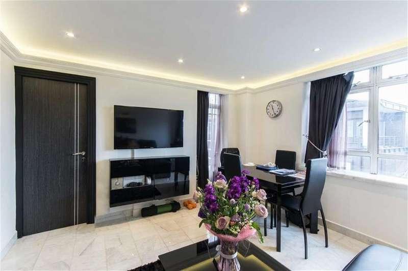 1 Bedroom Apartment Flat for sale in University Street, London, London