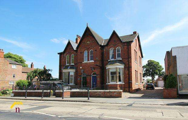 6 Bedrooms Semi Detached House for sale in High Street, Hatfield, Doncaster, DN7 6RY