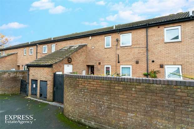 1 Bedroom Flat for sale in Halcyon Court, Plymouth, Devon