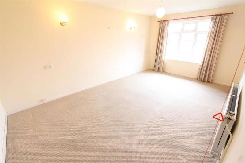 1 Bedroom Flat for sale in Ashby Road, Hinckley