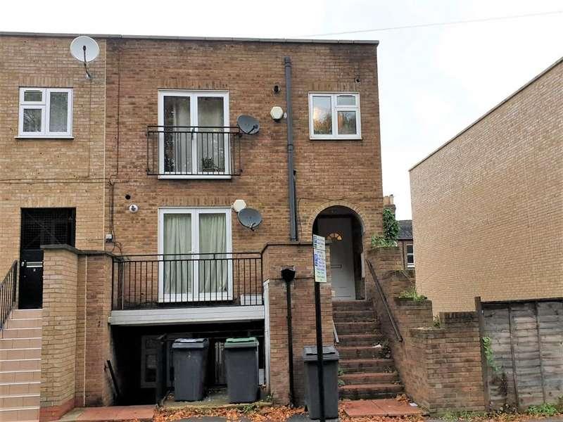 6 Bedrooms Block Of Apartments Flat for sale in , Tottenham N17, N17