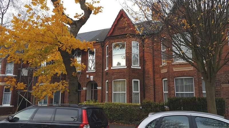 6 Bedrooms Terraced House for sale in 5 Wellesley Avenue