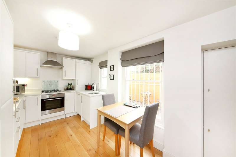1 Bedroom Flat for sale in Columbia Road, London, E2
