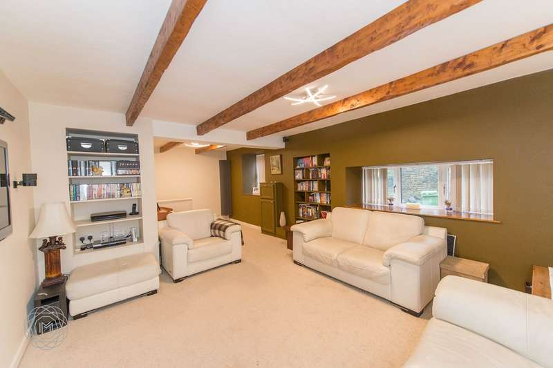 6 Bedrooms Barn Conversion Character Property for sale in Horrocks Fold, Bolton, BL1