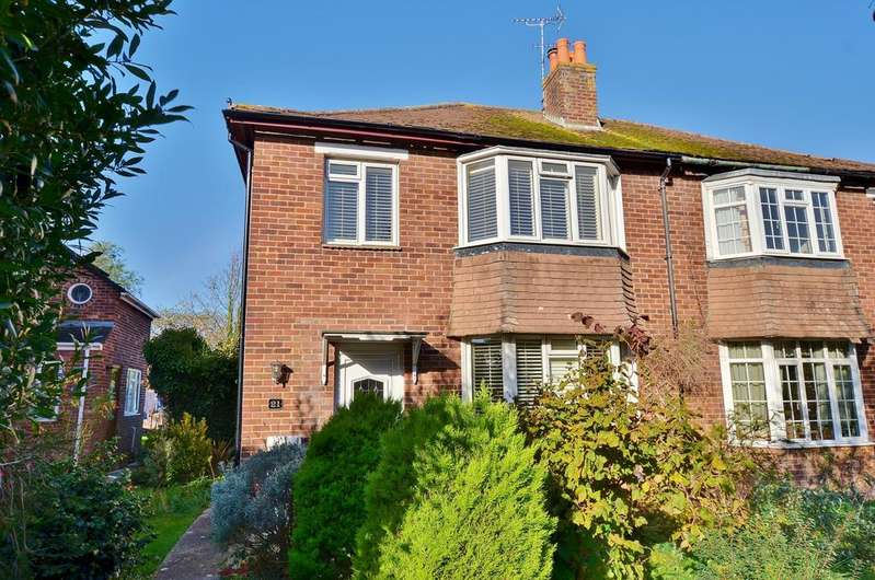 3 Bedrooms House for sale in Havant