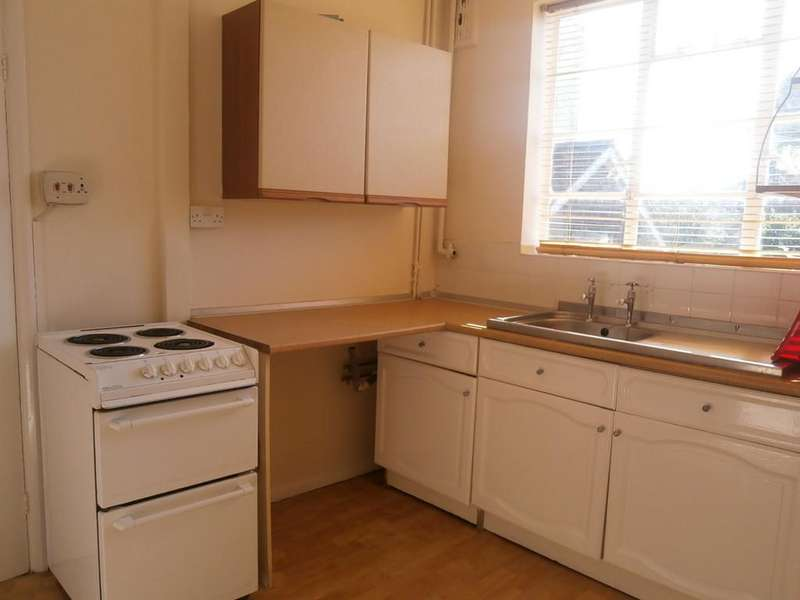 2 Bedrooms Flat for rent in Church Road, Yardley