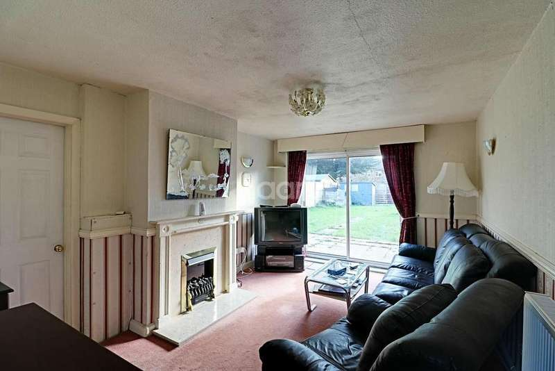 3 Bedrooms Terraced House for sale in Heronswood road
