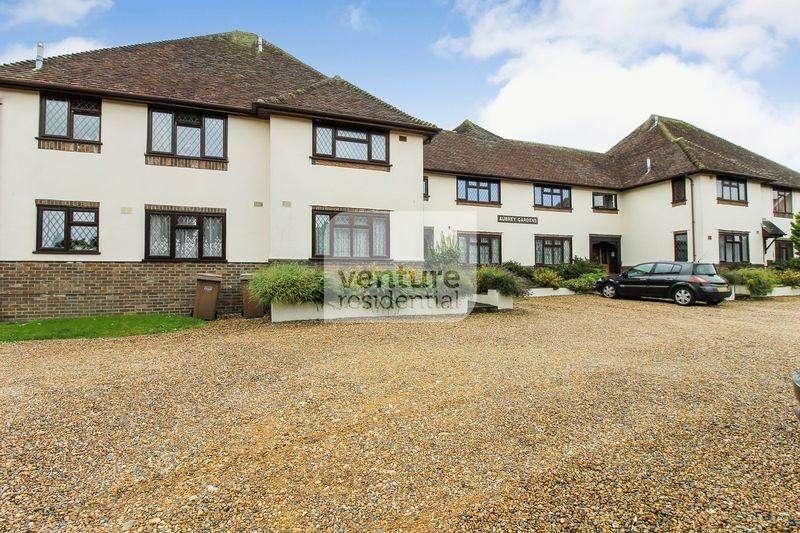 1 Bedroom Apartment Flat for sale in Aubrey Gardens, Luton