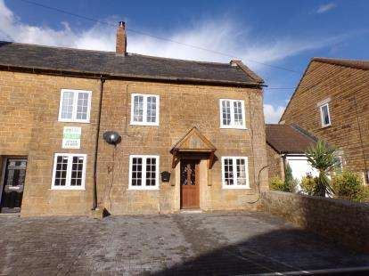 4 Bedrooms End Of Terrace House for sale in South Petherton, Somerset