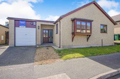 2 Bedrooms Bungalow for sale in Cae Rhos, Brynteg, Anglesey, North Wales, LL78