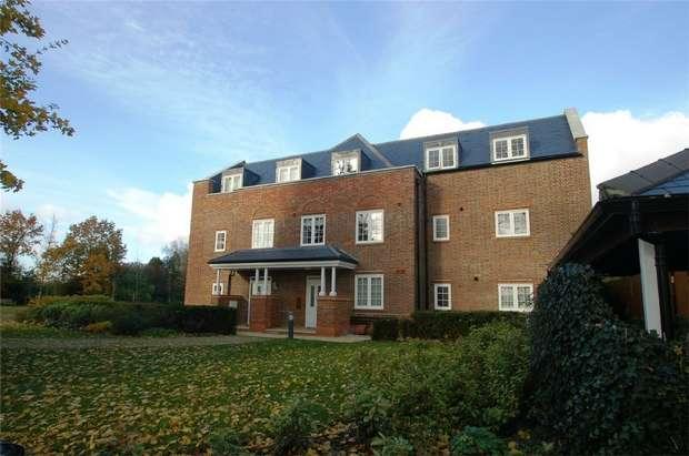 1 Bedroom Flat for rent in Pegrum Drive, Napsbury Park, St Albans, Hertfordshire