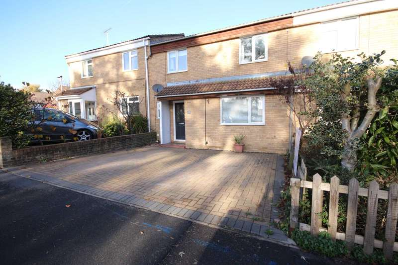 3 Bedrooms Terraced House for sale in Dalcross, Crown Wood