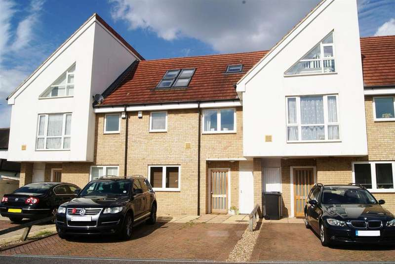 3 Bedrooms House for sale in Percy Place, Datchet, Slough
