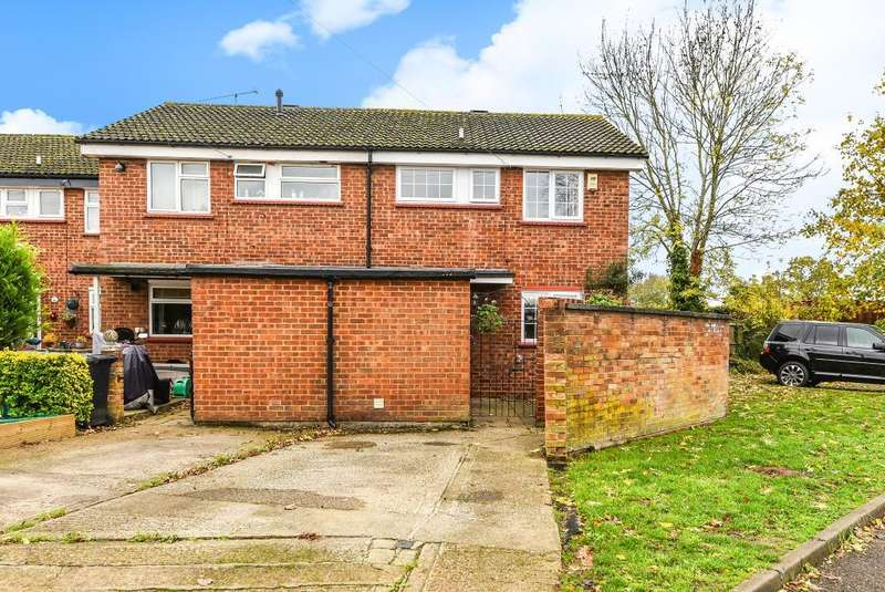 3 Bedrooms House for sale in Lindores Road, Maidenhead, SL6