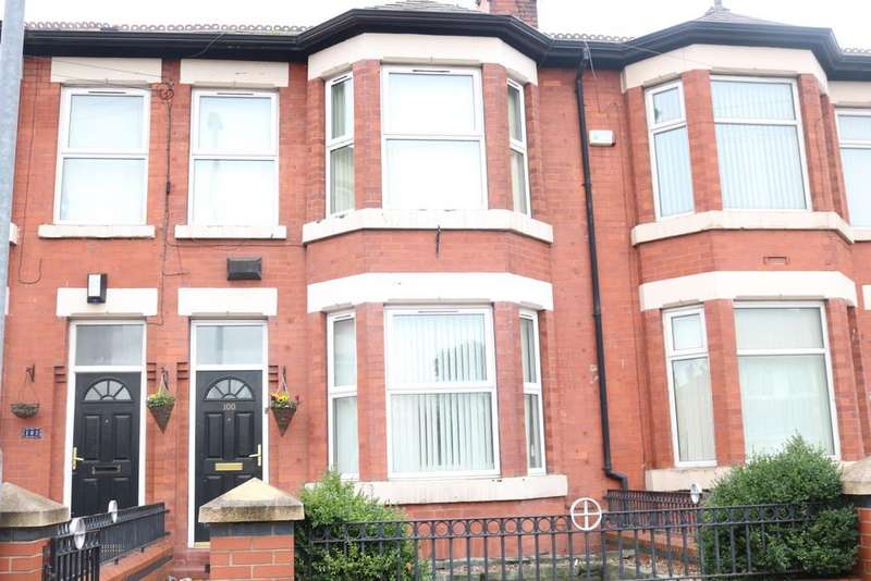 5 Bedrooms Terraced House for sale in North Road Clayton