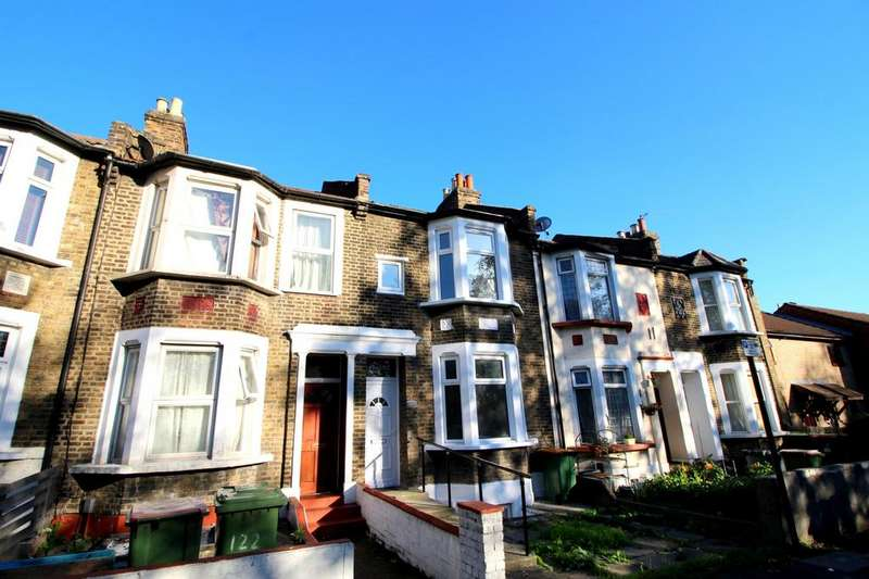 5 Bedrooms Terraced House for sale in Upper Road, Plaistow, London E13