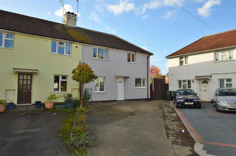 3 Bedrooms Semi Detached House for sale in Meadow Avenue, Loughborough