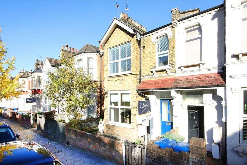 1 Bedroom Apartment Flat for sale in Ivydale Road, Nunhead, London, SE15
