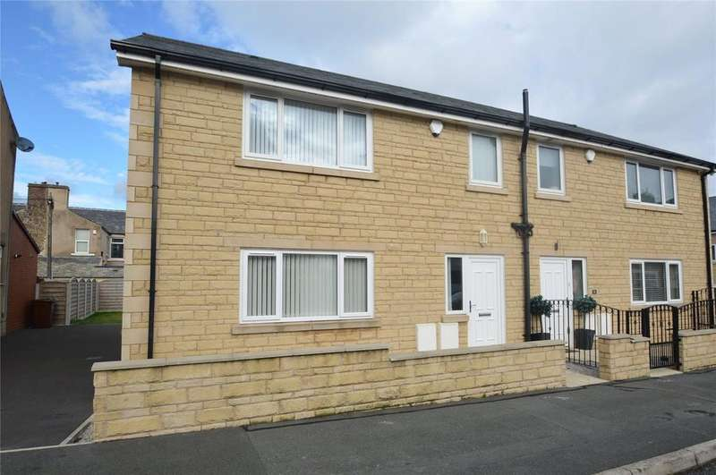 3 Bedrooms Semi Detached House for sale in Percy Street, Oswaldtwistle, Lancashire, BB5