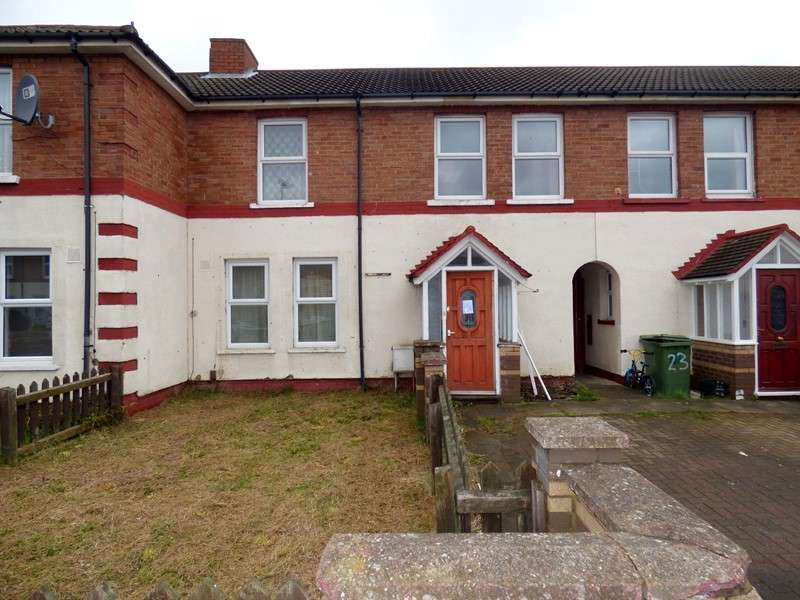 3 Bedrooms Property for sale in Meadowdale Close, Port Clarence , Middlesbrough, Cleveland, TS2 1TJ
