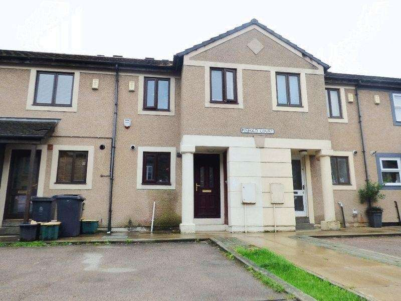 3 Bedrooms Property for sale in Pinfold Lane, Lancaster, Lancaster, Lancaster, LA1 2UT