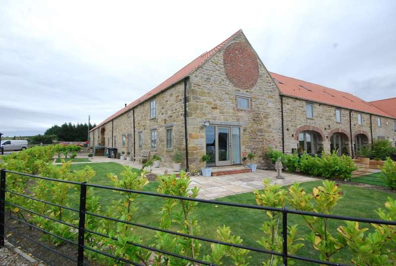 3 Bedrooms House for sale in Laverick Hall Farm, Laverick Lane, West Boldon