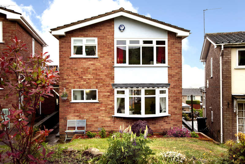 3 Bedrooms Detached House for sale in Bittern Walk, Brierley Hill