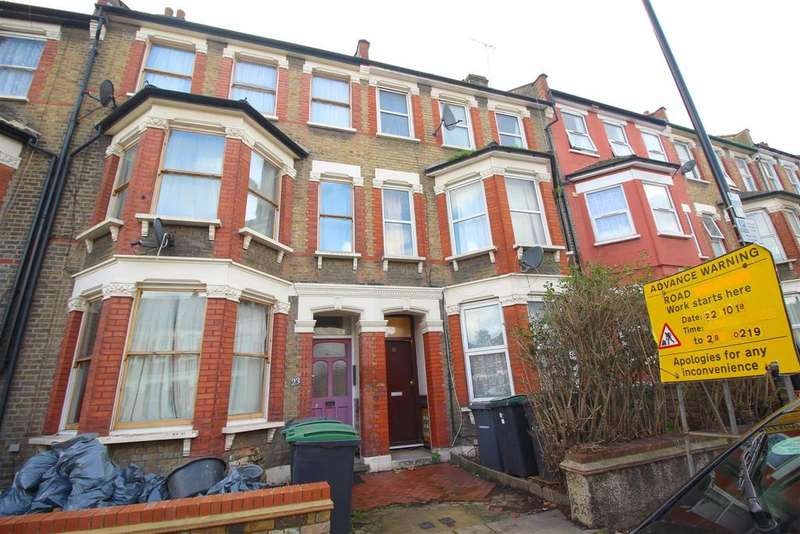 5 Bedrooms Terraced House for sale in Downhills Park Road, London