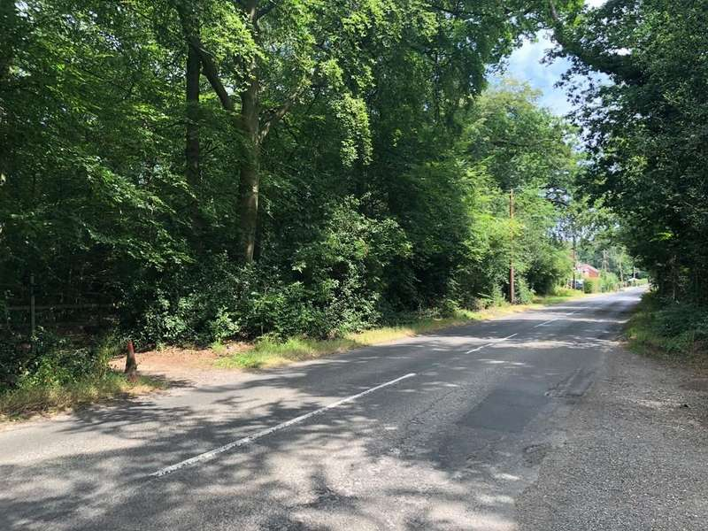 Land Commercial for sale in Goring Heath, Reading