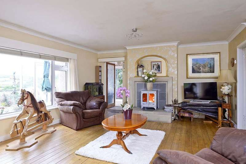 2 Bedrooms Detached House for sale in Belford House, Birgham TD12 4NE