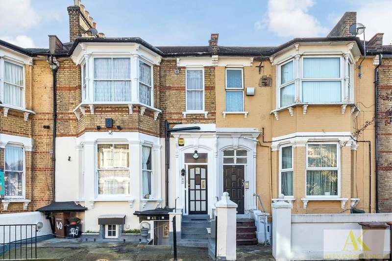 5 Bedrooms Semi Detached House for sale in Upper Clapton E5