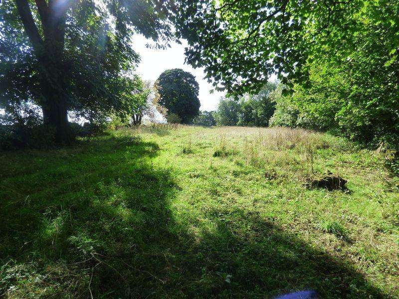 Land Commercial for sale in Residential Development Site, Lesser Lane, Buxton