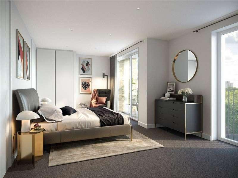 4 Bedrooms House for sale in Lollard Street, London, SE11