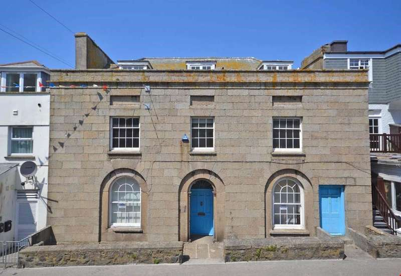House for sale in Fernlea Terrace, St Ives, West Cornwall