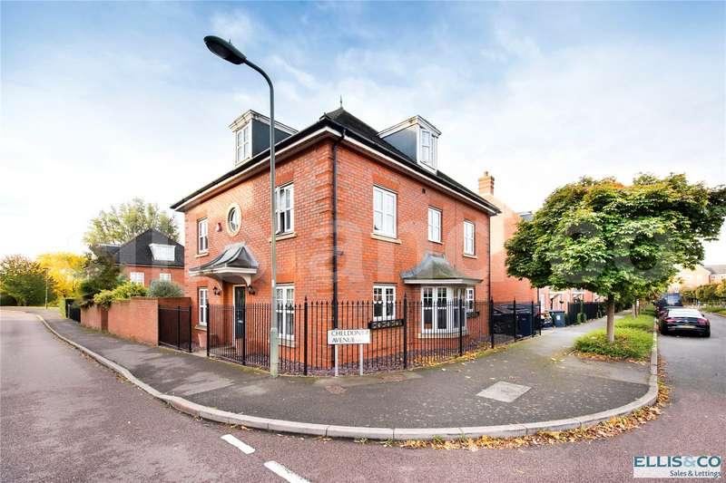 5 Bedrooms Property for sale in Kingsbridge Drive Mill Hill London