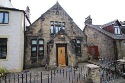 4 Bedrooms House for sale in Denny Road, Dennyloanhead