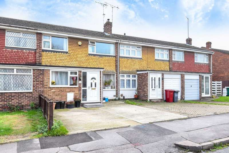 4 Bedrooms House for sale in Westbrook Road, West Reading, RG30