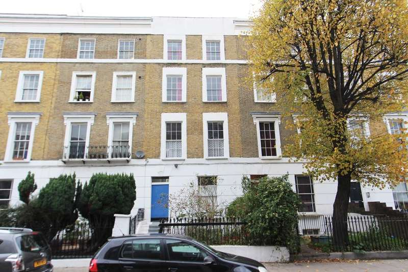 6 Bedrooms Terraced House for sale in Offord Road, Barnsbury, N1